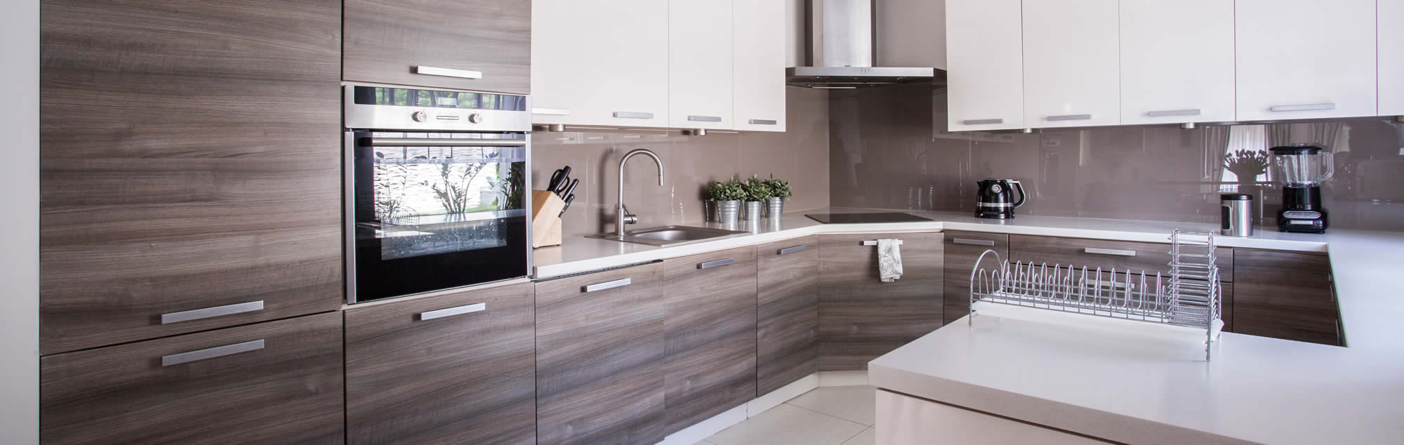 Prominade Construction Kitchens Brisbane